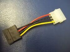 SATA Stromanschluss für SATA Festplatte oder DVD-Laufwerk