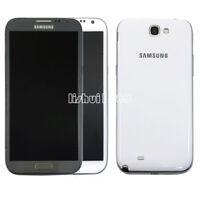"Samsung Galaxy Note 2 N7105 16GB 3G GSM Unlocked Andriod Smartphone Mobile 5.5"""