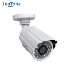 1/3 CMOS 1200TVL CCTV Analog Surveillance Camera with 3.6mm Lens Waterproof