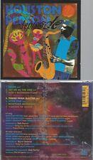 CD--HOUSTON PERSON - - -- ISLAND EPISODE