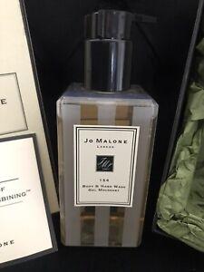 Jo Malone 154 Body And  Hand Wash Rare Hard To Buy