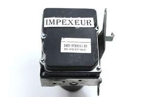 Original BMW ABS Hydraulikblock 6780161  6768550  0265951674  0265286380