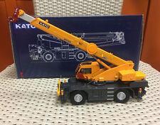 KATO SR-250Ri Premium Roughter Terrain Off-road Crane 1:50 DieCast Model