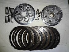 Laverda 750SF Embrayage avec disques - Clutch with disks