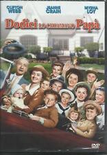 Doce lo llame al papà (1950) DVD