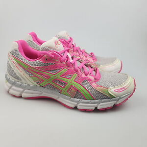 Women's ASICS 'Gel Excite 2' Sz 8.5 US Runners Pink VGCon | 3+ Extra 10% Off