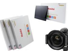 Haida Optical 3er ND Set Incl. supporto per Canon EF TS-E 1:4/17 mm L