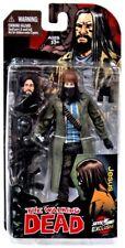 McFarlane Toys The Walking Dead Comic Jesus Exclusive Action Figure [Color]