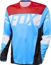Fox Men's Long Sleeve Cycling Jerseys