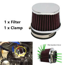 Plastic Motorcycle Carburetor 50MM Air Filter Carburetor Pod Cleaner Intake Tube