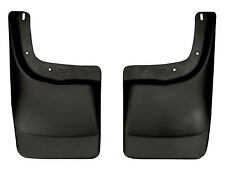 HUSKY LINERS Mud Flap Guards 97-04 Ford F-150 w/ OE Flares & Heritage (REAR)