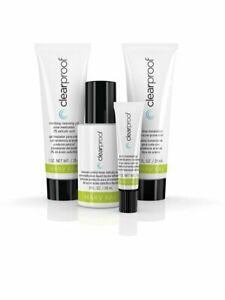 MARY KAY Clear Proof Acne System The Go Set