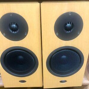 LINN KATAN MPL/1 Speakers Excellent condition