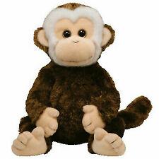"""Ty Classic Hoodwink The Monkey 12"""" Plush Stuffed 70034"""