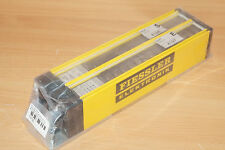 FIESSLER Light Barrier US200/14S no. 4198 + UE200/14 no. 4197
