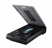 Flatbed Computer Scanners