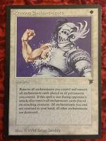 Remove Enchantments NM 1994 Legends Original Mtg Magic the Gathering