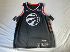 Kawhi Leonard Toronto Raptors All Star Game Jordan Nike Jersey Men's Size 2XL