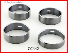 Engine Camshaft Bearing Set-VIN: R, GAS, CARB, Natural ENGINETECH, INC. CC442
