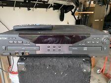 Tdk Da-3826 Cd Recorder