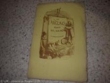 1840.Anglais peints par eux même.8e fasc.avec rare couverture (marchand)..