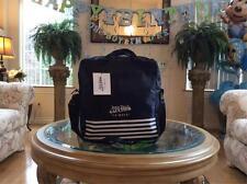 "NWT Jean Paul Gaultier ""Le Male"" Men Laptop Bag Weekender Gym Travel Handbag!"