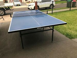 Table Tennis Table used (Collect Kellyville)