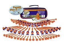 Peggy Peg® Schraubheringe Starter Set, Markisen,- Zeltabspannung,Camping,Outdoor
