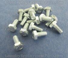 10 Pack Screw, Resistant To Acids For Wascomat Machines Part# 236642
