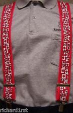 "Suspenders 2""x48"" FULLY Elastic Flag Canada montage NEW"