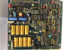 IRT Servo Amplifier Sa 7500.366.610 #2965
