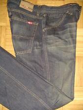 Herren Mens Jeans Hose Pants Big Star W 31 L 32 Modetrends Coole Mode für Herren