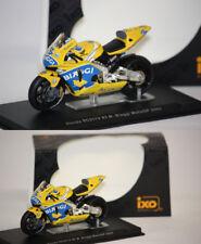 Ixo MotoGP Honda RC211V n°3 M. Biaggi 2003 1/24 RAB57