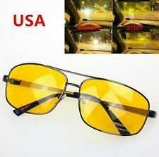 Night Driving Glasses Anti Glare Vision Driver Safety Sunglasses high quality