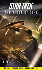 Star Trek: The Original Series: The Rings of Time-ExLibrary