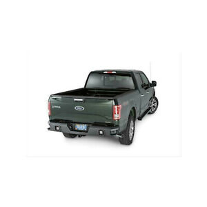 Warn For 2015 - 2016 Ford F-150 Ascent Rear Bumper - 96255