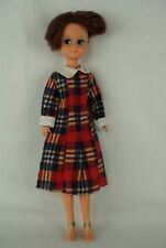 Otto Simon FLEUR brunette doll in BUDGET outfit #1254 Dutch Sindy MADELIEF