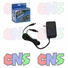 BRAND NEW AC Adapter Power Supply for NES, SNES Super Nintendo, Sega Genesis 1
