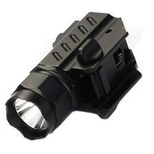TrustFire G02 LED Tactical stund Gun Flashlight 2-Mode 600LM Pistol Torch Light