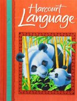 Harcourt School Publishers Language Texas: Student Edition  Grade 3 2002 by H…