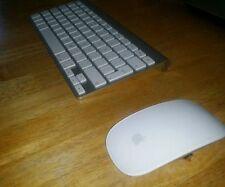 Apple Wireless Computer Keyboard & Mouse Bundles
