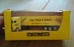 ONLY FOOLS AND HORSES MODEL LORRY