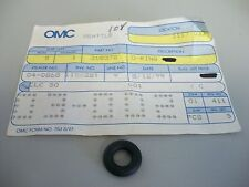 NOS OEM OMC JOHNSON EVINRUDE O RING  318372 0318372