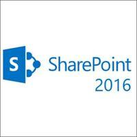 SharePoint Server 2016 Standard (Key + Download Link)