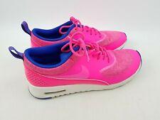 Nike Air Max Thea UK Size 5 EU 38.5 Womens Girls Pink Trainers Running Shoes