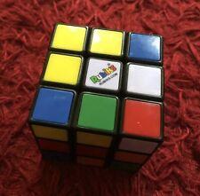 Original Rubiks Cube 3x3x3 Mind Game Classic Puzzle Brain Teaser