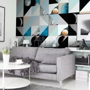 U2 Wallpaper - The Moon - 14 Sheets