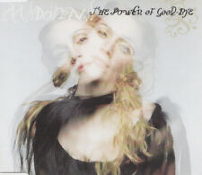 CD SINGLE Madonna The Power Of Good-Bye Maverick 9362 44590-2 germany 1998