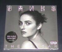 BANKS THE ALTAR CD IM DIGIPAK SCHNELLER VERSAND NEU & OVP
