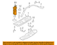 GM OEM-Fuel Pump 19177220